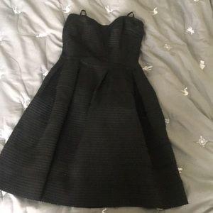 B. Darlin black dress size 3/4